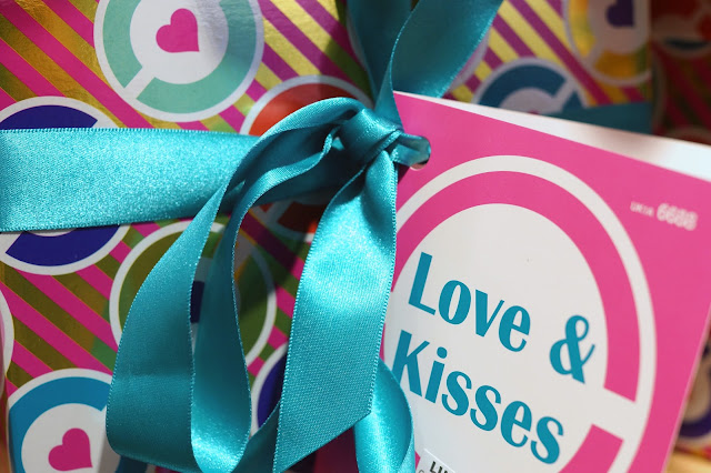 Hello Freckles LUSH Valentines Day Range