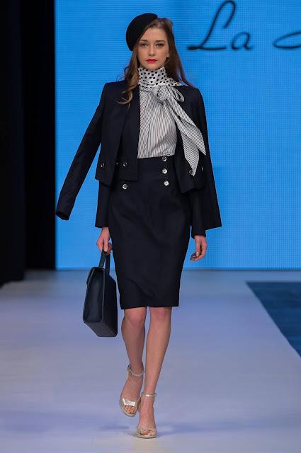 Pokaz kolekcji La Metamorphose XIII FashionPhilosophy Fashion Week Poland (c) 2015 Mike Pasarella