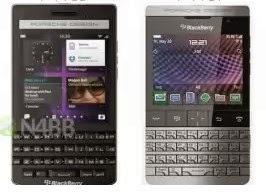 Harga BlackBerry Porsche Design P9983 Terbaru dan Spesifikasinya Lengkap