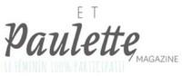 Revue Coquette Paulette Magazine