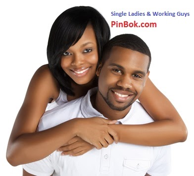 Meet Single Ladies & Working Guys, Click Here