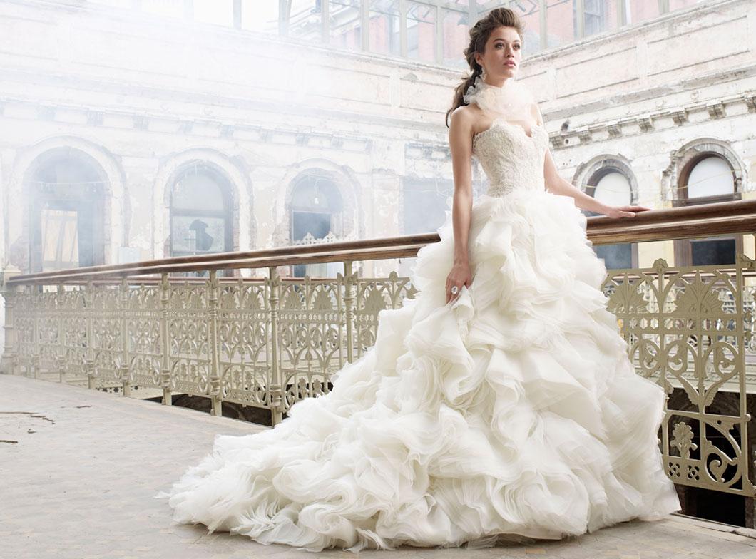Michael wedding gowns us june 2013 custom made wedding dress ombrellifo Images