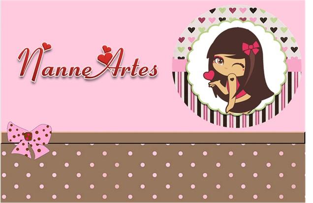 Nanne Artes