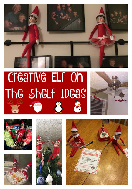 Creative Elf On The Shelf Ideas, elf on the shelf, fun elf on the shelf ideas, easy elf on the shelf ideas, ideas for two elves, elf on the shelf for two elves, elf on the shelf ideas for toddlers, elf on the shelf warning