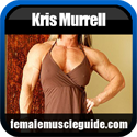 Kris Murrell Female Bodybuilder Thumbnail Image 2