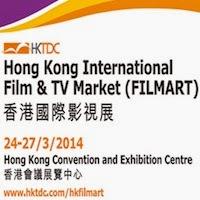 Hong Kong FILMART 2014