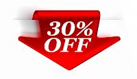 30% discount pentru gigaset babymonitor