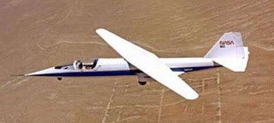 Desain Pesawat Udara Paling Teraneh yang Pernah Ada di Dunia