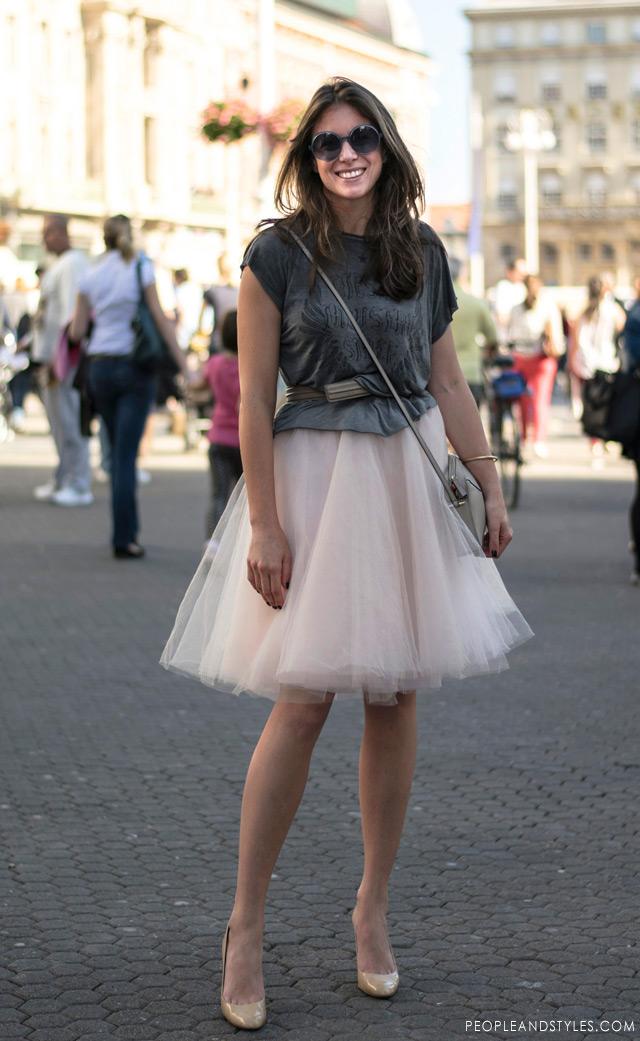 Fairy Tulle skirt pinterest