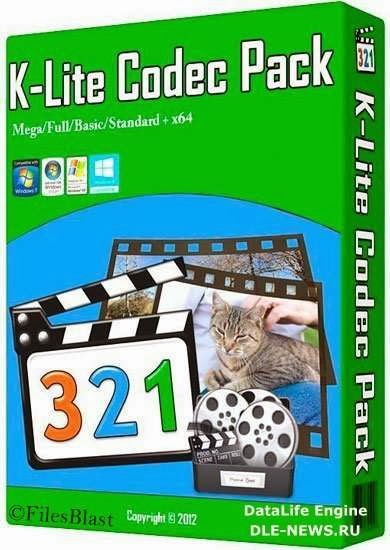 Free download 321 classic media player windows download games and software full version - K lite codec media player classic ...