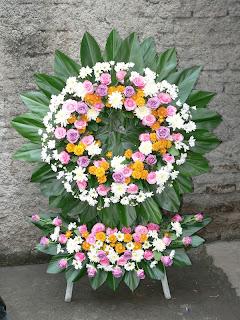 bunga duka cita cibinong