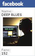 DEEP BLUES @ facebook