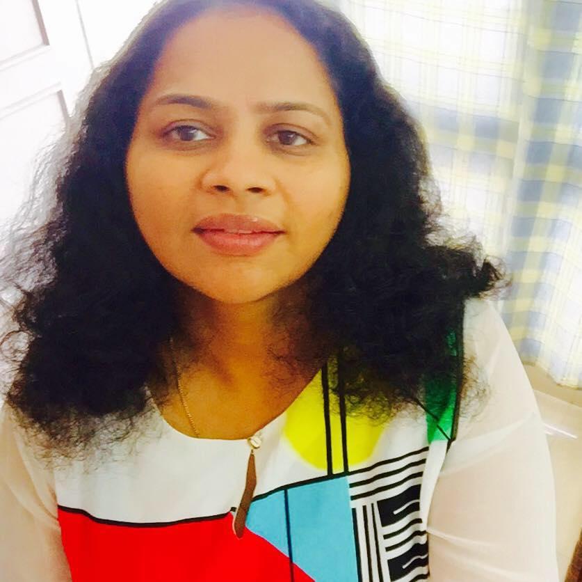 Dr Sindhu Joy