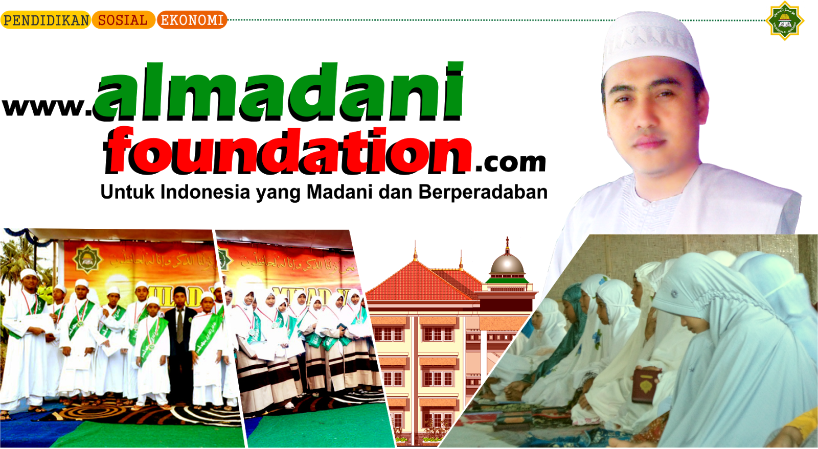 Almadani Foundation