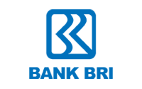 BRI Bank Logo