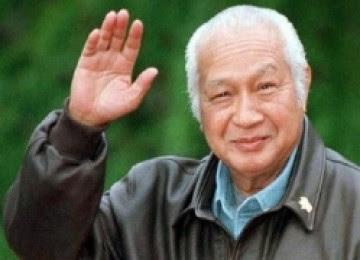 Soeharto, Presiden Yang Paling Disukai?