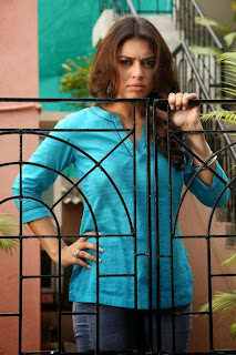 Actress Hansika Motwani Latest Pictures From Meagaamann Tamil Movie 6
