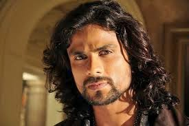biodata pemain film serial Mahabharata Duryodana