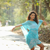 Seerat Kapoor Latest Stills From Run Raja Movie (2) - Copy