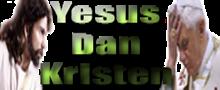 Yesus Dan Kristen
