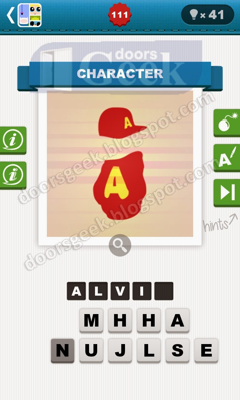 Logo quiz level 111