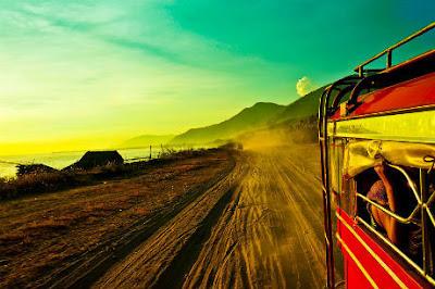 Travel (Manny Fajutag/Sony World Photography Awards)
