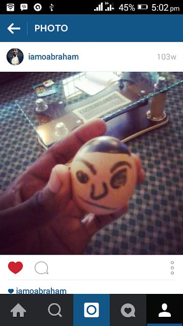egg smiling