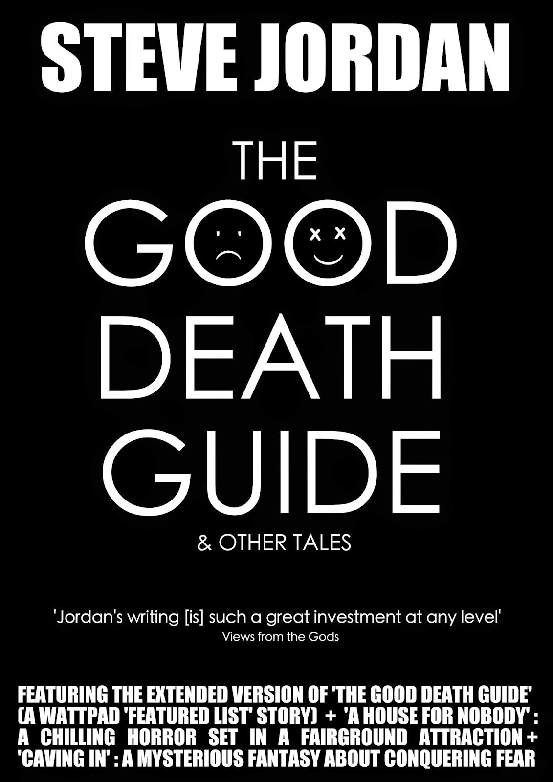 THE GOOD DEATH GUIDE & OTHER TALES