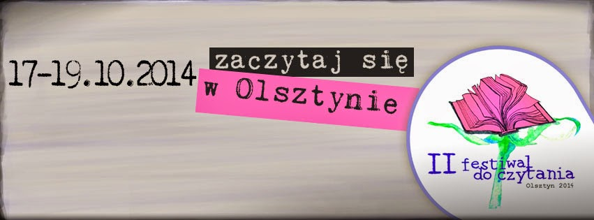 Festiwal do Czytania