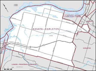 Strategic tactical voting in Kanata-Carleton