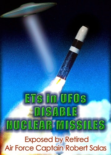 UFO Disables US Missiles