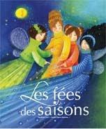 Les fées des saisons