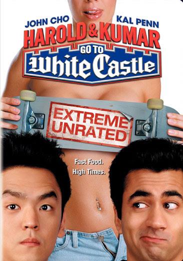 harold & kumar 1 2004 Go to White Castle