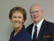 Elder and Sister Rhodes