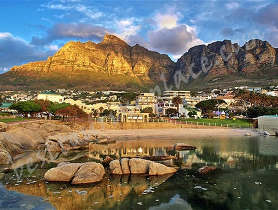 Best Holiday In South Africa Cape Town