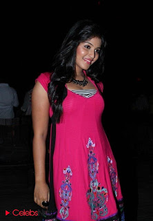 Anjali Latest Pictures at Settai Tamil Movie Audio Launch  0015.jpg