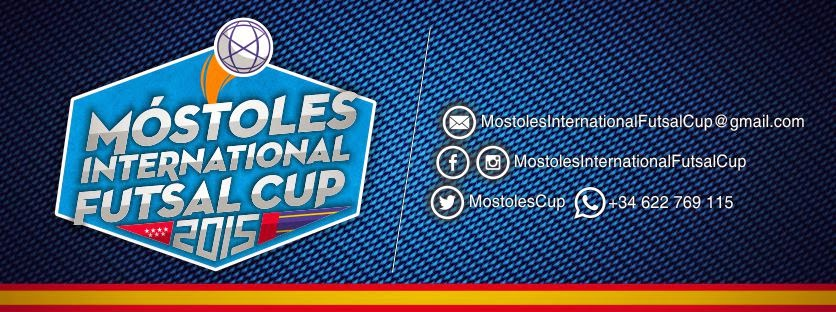 Móstoles International Futsal Cup