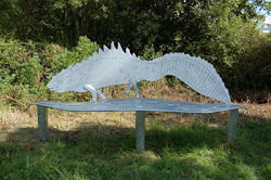 Artful Bench