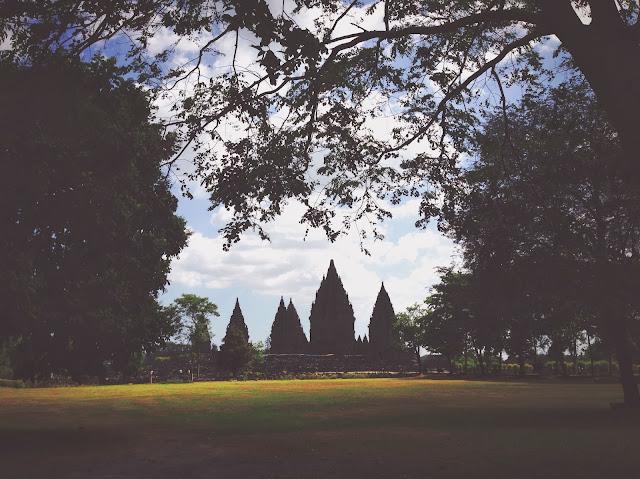 Yogyakarta Prambanan Complex