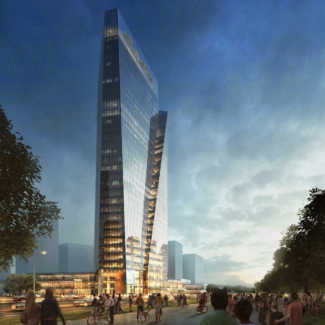 01-Aedas-designs-new-office-cum-retail-project-in-Hangzhou