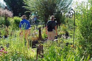 Staudengärtnerei Gaissmayer Illertissen gartenziele ausflüge zu schönen gärten gartenporträt