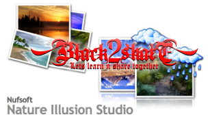 Nufsoft Nature Illusion Studio Pro v3.61.3.89