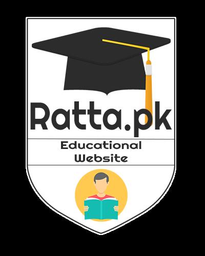 Logo Ratta.pk