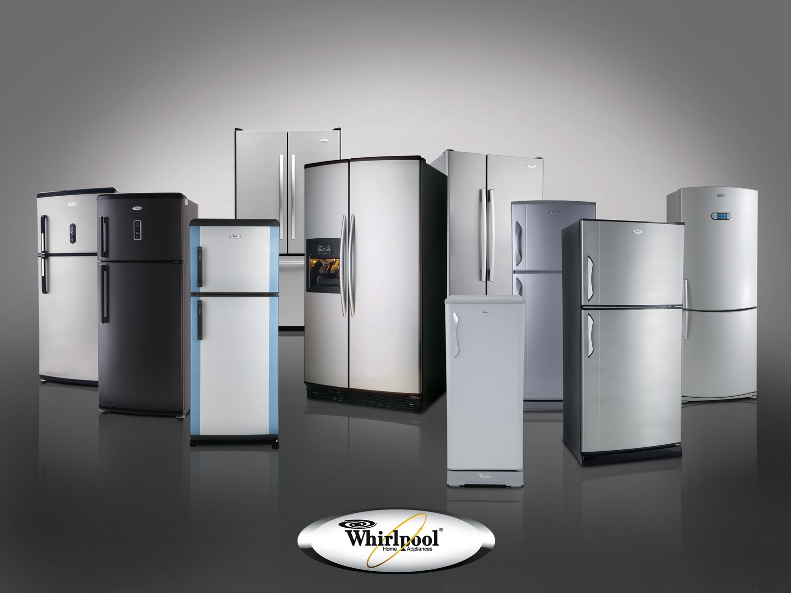 Beautiful Manila Hundred Years Of Whirlpool Products