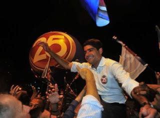 ACM Neto é o novo prefeito de Salvador:
