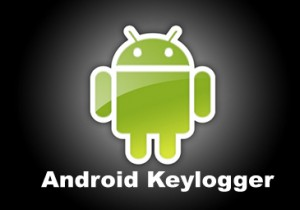Android Hackers Keylogger apk full