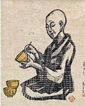 A Man of Zen