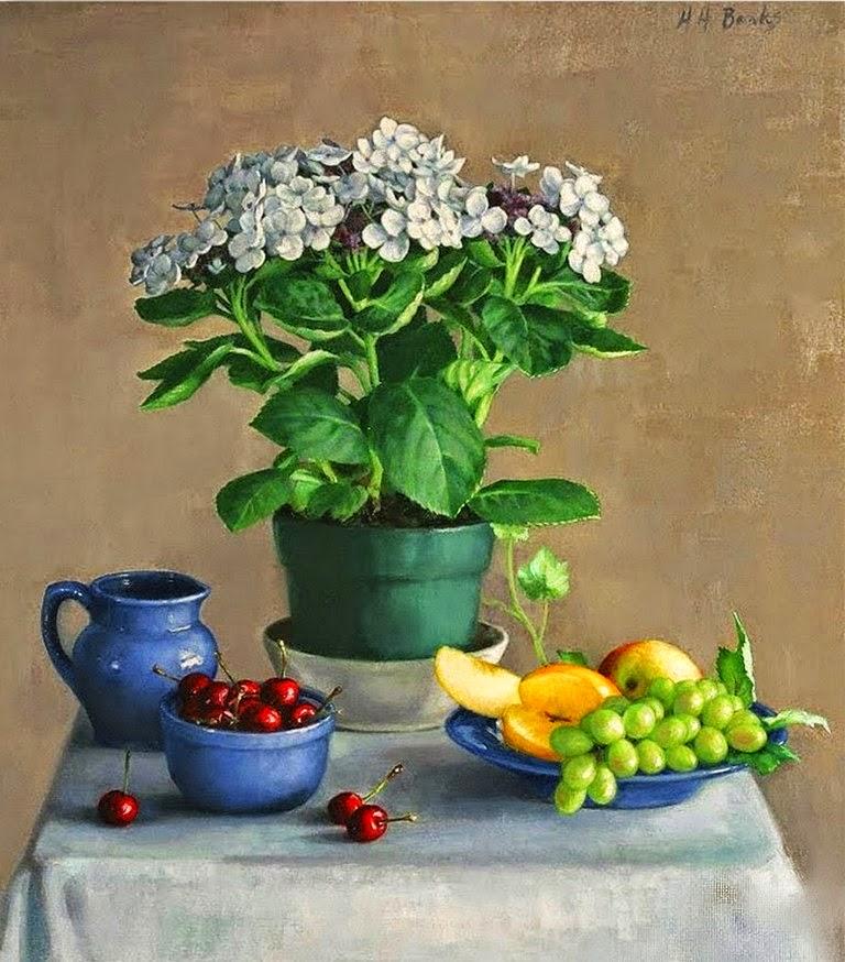 imagenes-de-floreros-con-frutas