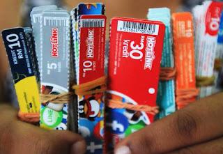 HARGA TERKINI KAD TOPUP PREPAID, harga topup tanpa gst bermula 1 november 2015