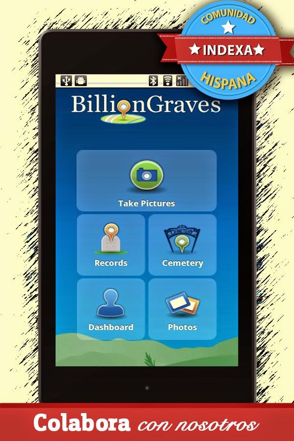 app-Billion-Graves